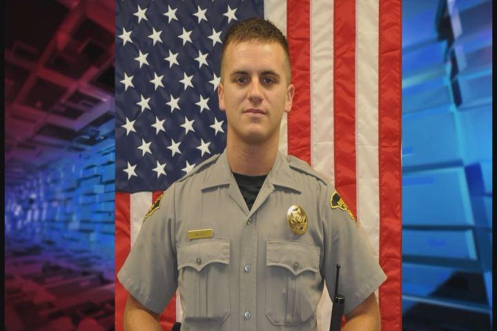 Christopher Salley (Source: Aiken Co. Sheriff's Office)