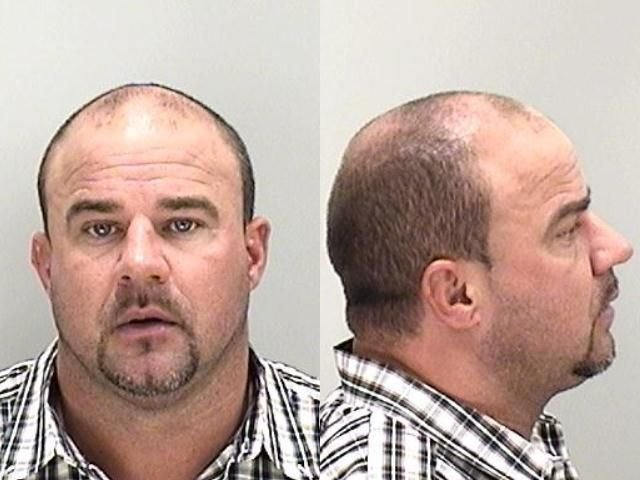 Cameron Paquette is charged with threatening a Richmond County investigator. (Source: Richmond Co. Sheriff's Office)