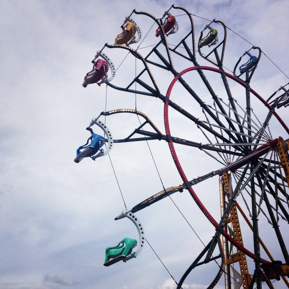 Western Carolina State Fair; Source: WFXG