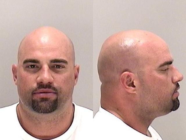 Brandon Paquette (Source: Richmond Co. Sheriff's Office)