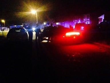 Shooting in Allendale leaves one man injured KTRE