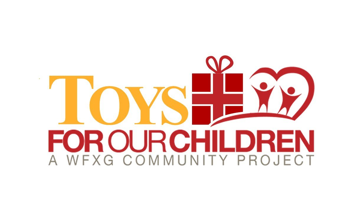 Salvation Army Wfxg Team Up For Toys For Our Children