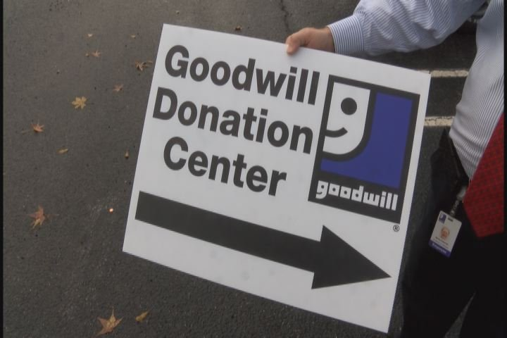 Goodwill opens donation center in Augusta Mall area WFXG