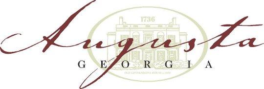 City of Augusta Logo, Source: WFXG