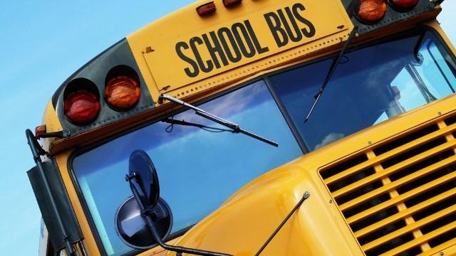 school bus, Source: WFXG
