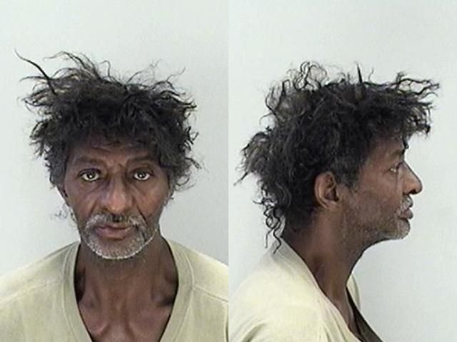 Walter Johnson is charged with murder. (Source: Richmond Co. Sheriff's Office)