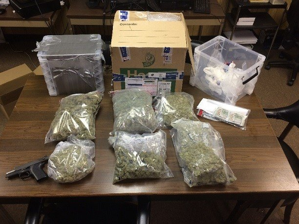 (Source: Richmond Co. Sheriff's Office)