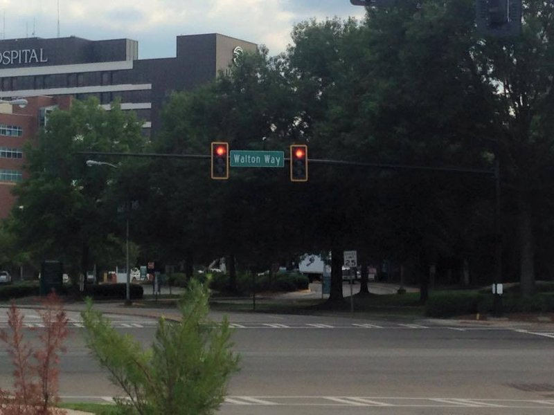 New traffic lights coming to augusta cbs46 news for Savannah motors richmond va