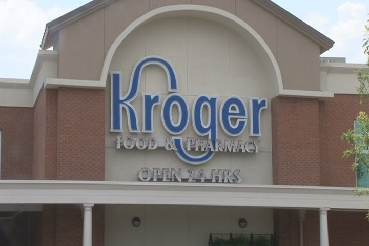 "Kroger ""Can Hunger"" campaign; (source: WFXG)"