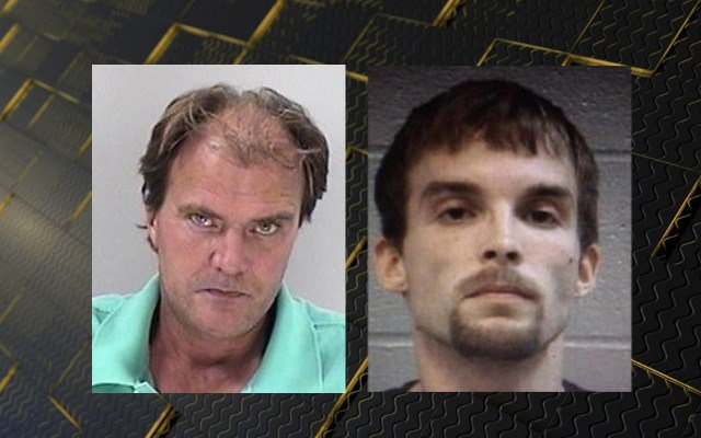 Oliver Hollands and Avery Hollands (Source: Richmond County Sheriff's Office)