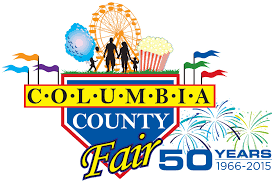 Columbia County Fair Scholarship Pageant