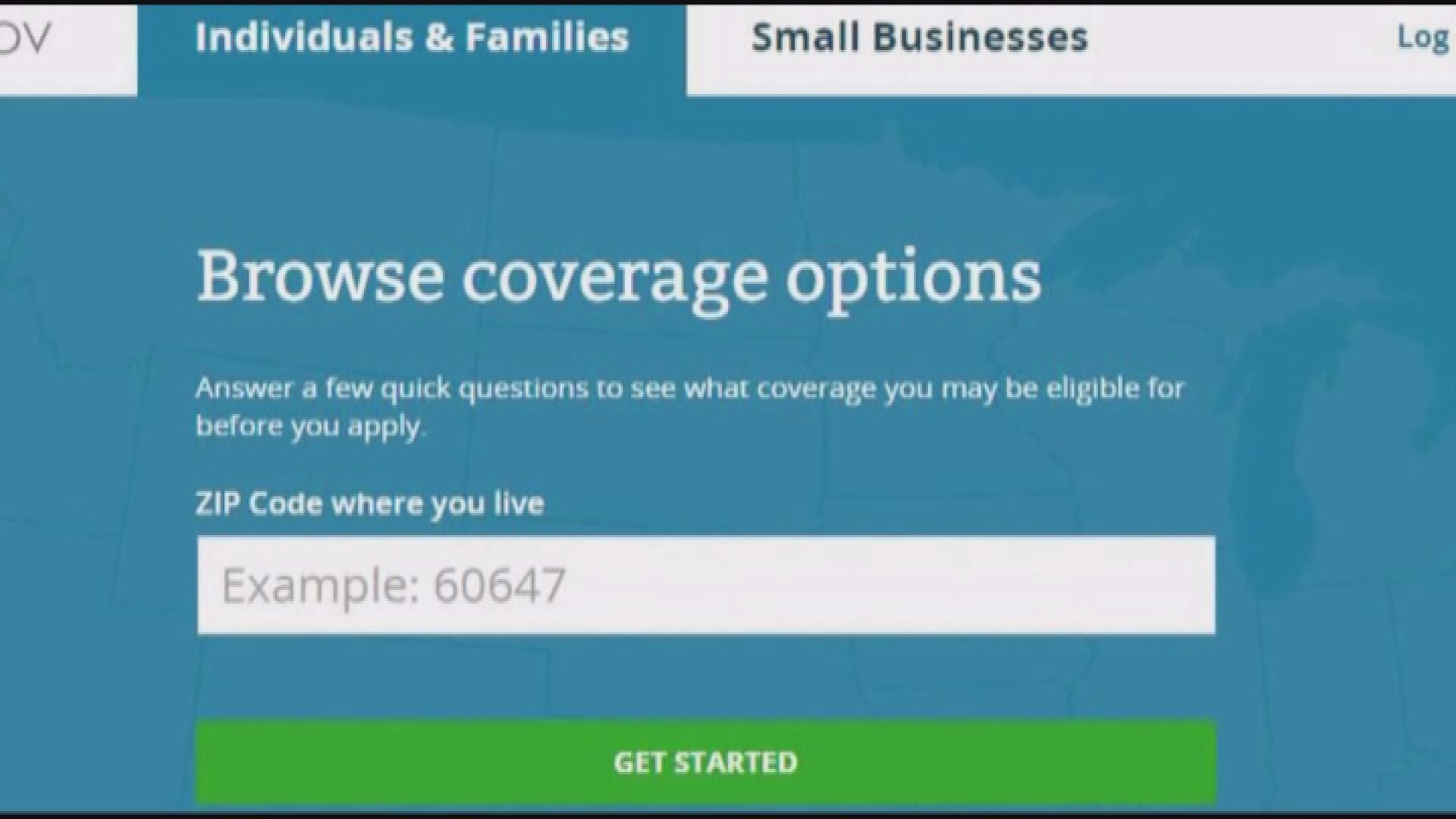 About 62K Ohioans Have Picked Marketplace Health Plans