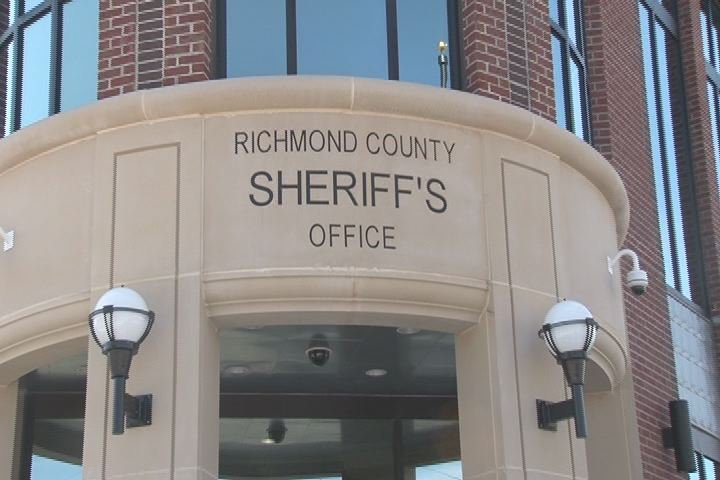 Richmond County Sheriff's Office (source: WFXG)