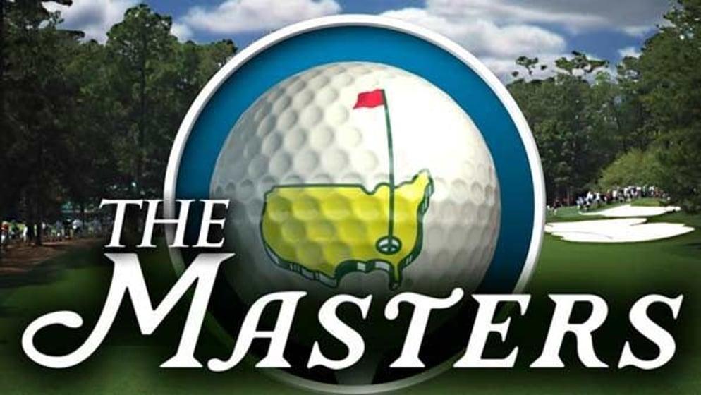 Masters Augusta 2021