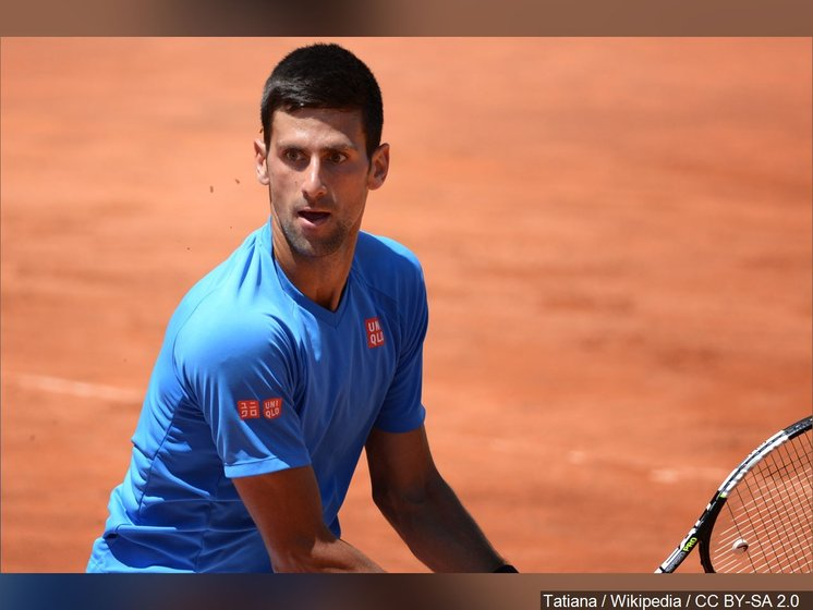 Djokovic Out Of Us Open After Hitting Line Judge With Ball Wfxg